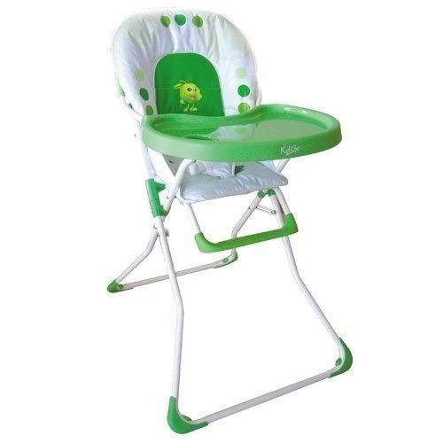 silla de comer para bebe magic kid go nueva