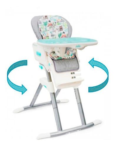 silla de comer para bebe mimzy 360º infanti joie