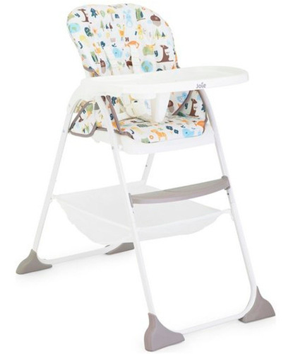 silla de comer para bebe mimzy snacker alphabet infanti joie