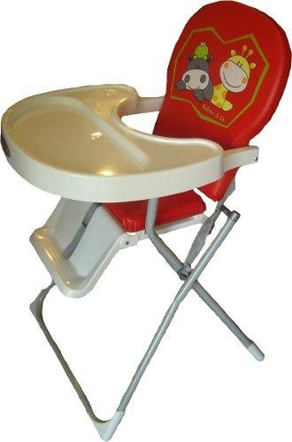 silla de comer para bebé simil duck  amybabys
