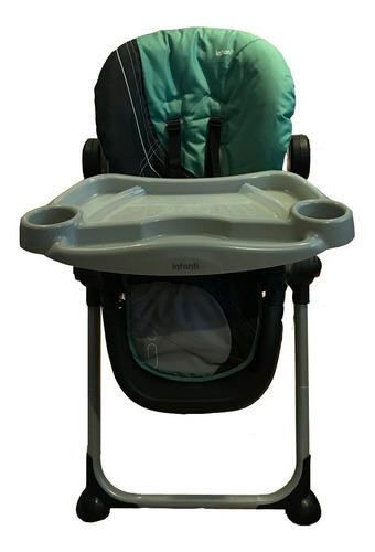 silla de comer para bebe xami infanti