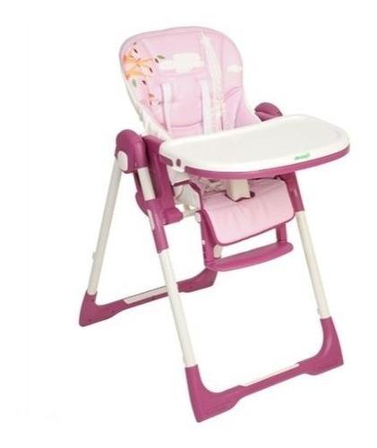 silla de comer para bebes europa avanti reclinable alturas