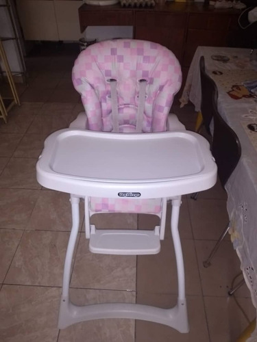 silla de comer peg perego