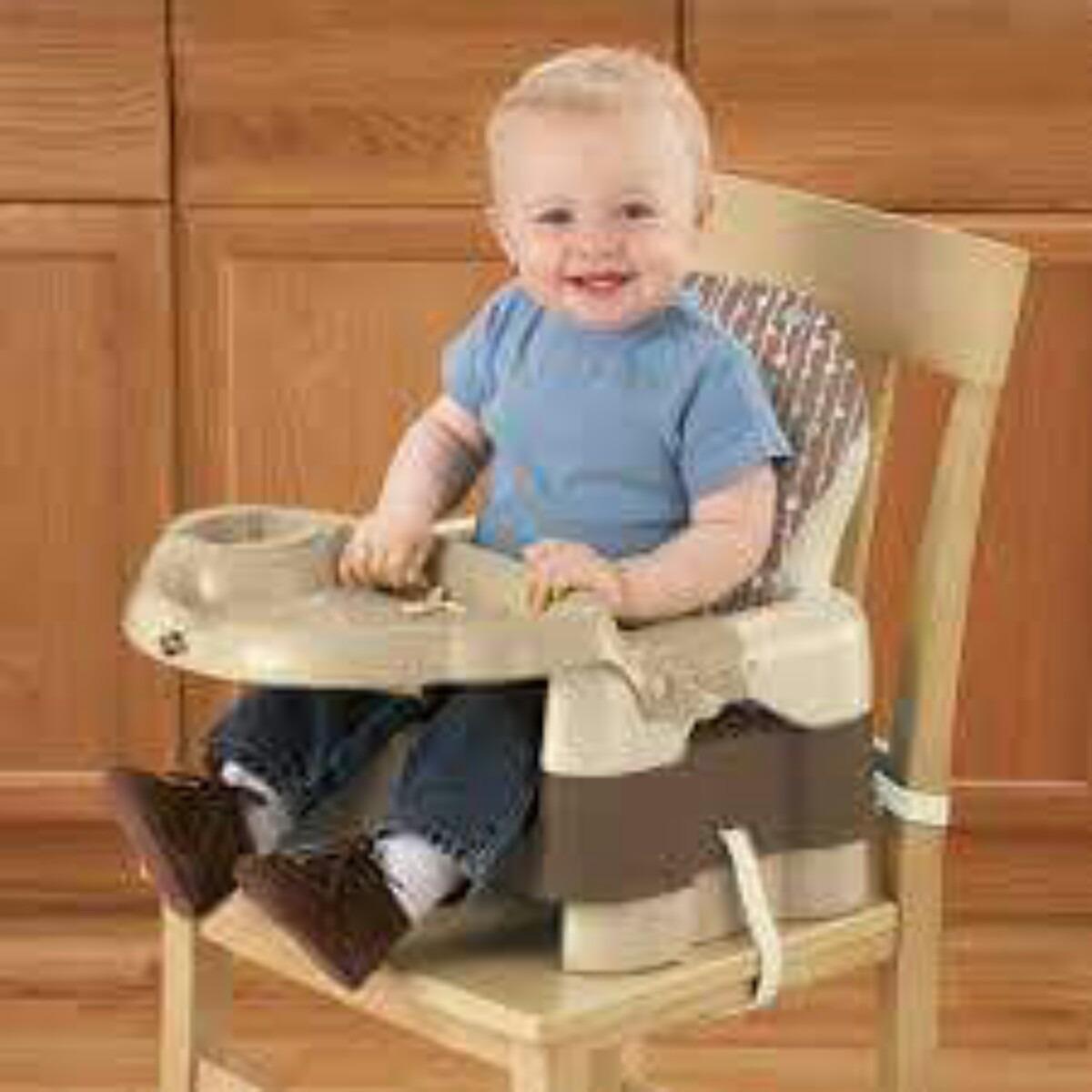 Silla de comer port til safety en mercado libre - Silla para comer bebe ...