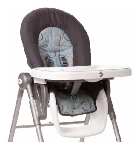 silla de comer rings - adaptable - safety 1st