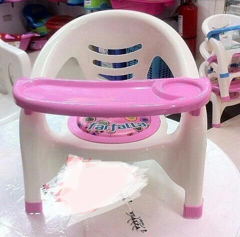 silla de comer s/.49.90
