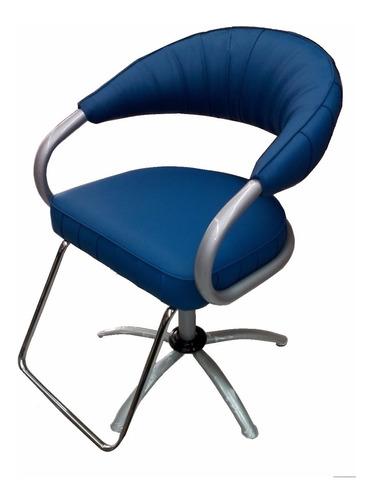 silla de corte para peluqueria y barberia