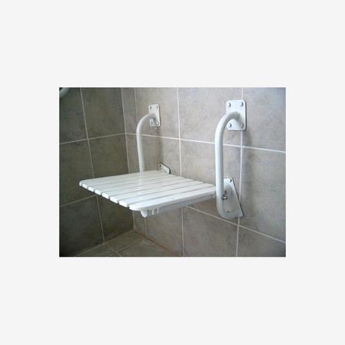 silla de ducha asiento rebatible para movilidad reducida