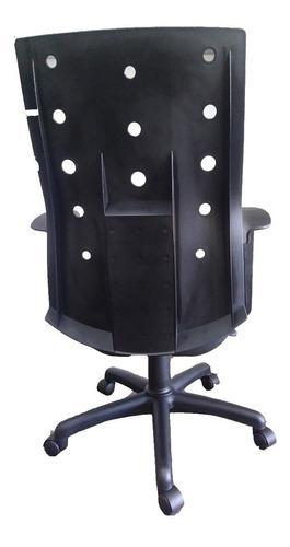 silla de escritorio pc oficina giratoria esence. strada