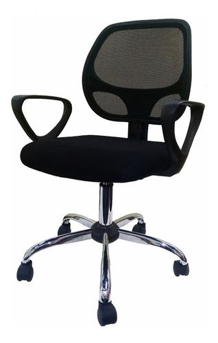 silla de escritorio pc oficina giratorio milan. strada