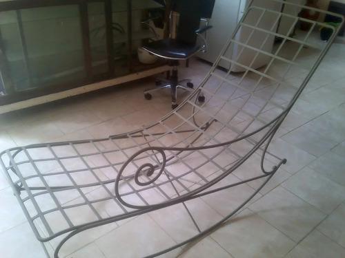 silla de extension