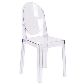 Ovalado Fantasma De Con Flash Silla En Respaldo Furniture OPZukXi