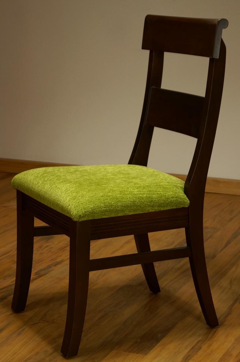 Silla de madera burdeos casa bonita muebles 2 for Fabricante de muebles de madera
