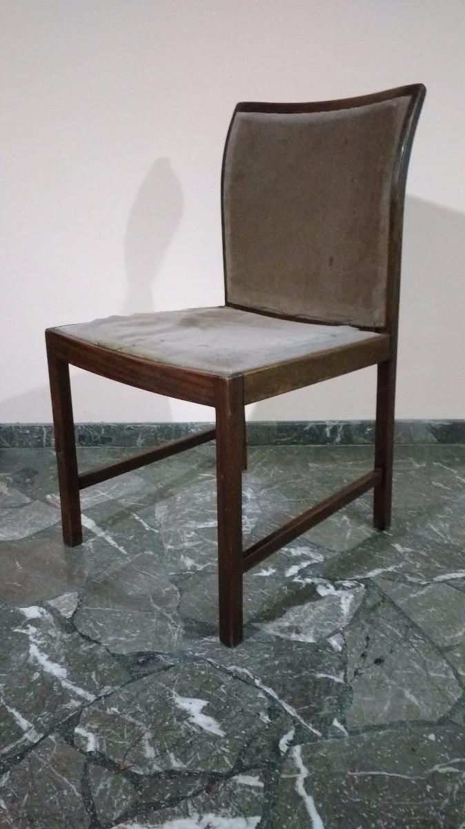 Restaurar sillas de anea cool vamos a mostrar el - Recuperar muebles antiguos ...
