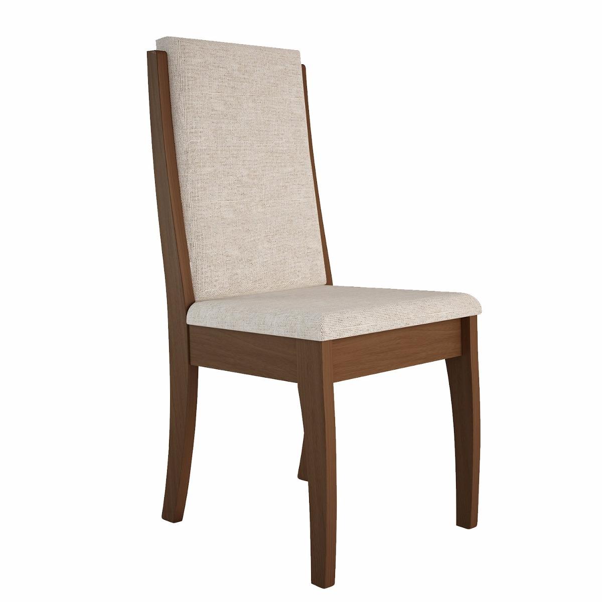 Sillas tapizadas para comedor excellent sillas tapizadas for Sillas de comedor de madera tapizadas