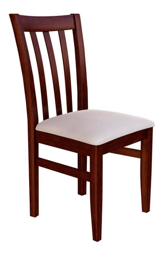 silla de madera maciza inmacol 353 corpus madera maciza