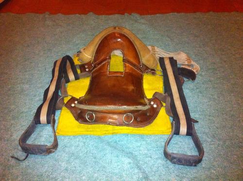 silla de montar a caballo 12