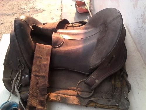 silla de montar caballo