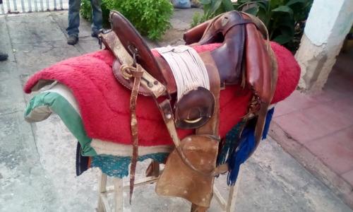 silla de montar de caballo