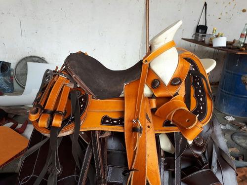 silla de montar infantil fuste 10 o 12