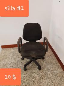 Oficina Sillas Nm8nov0w De Caracas En Usadas Klftc31j Pn0kZ8OXwN