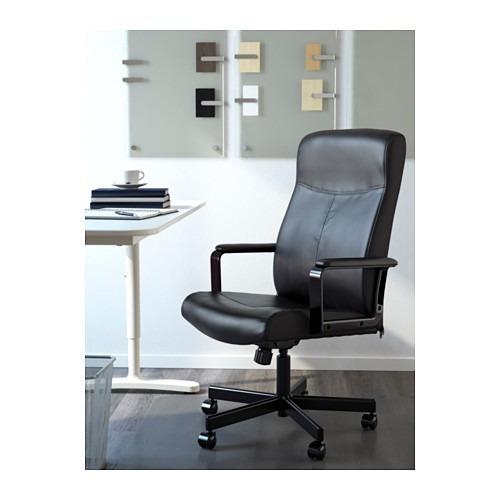 Silla De Oficina De Ikea - $ 2,970.00 en Mercado Libre