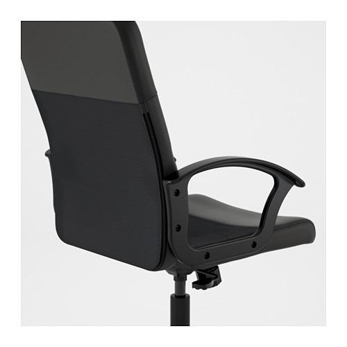 Silla De Oficina De Ikea - $ 2,500.00 en Mercado Libre