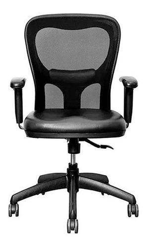 silla de oficina ergonómica citiz homeoffice   -22% contado