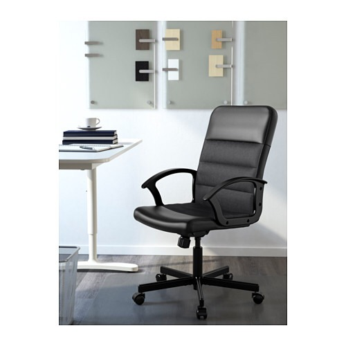 Silla De Oficina Ikea Renberget 2 499 00 En Mercado Libre