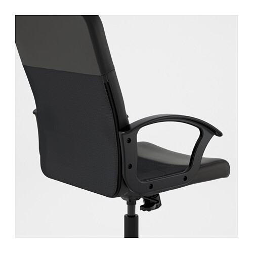 Silla De Oficina Ikea Renberget