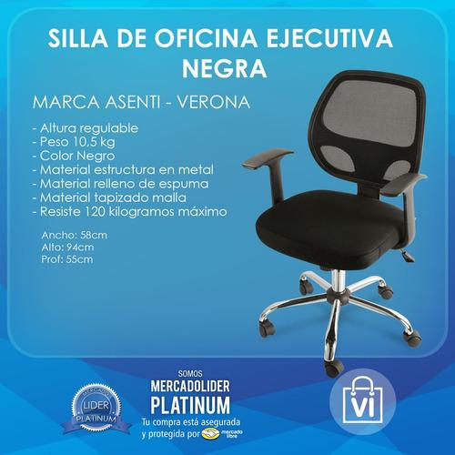 silla de pc oficina escritorio sillon ejecutivo sillas