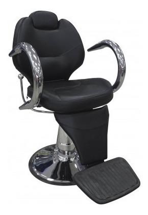 silla de peluquería barbero maquillaje reclinable , elegante