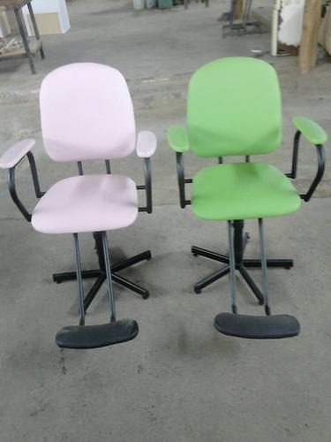 silla de peluqueria oferta