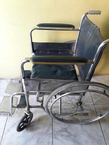 silla de rueda estandar