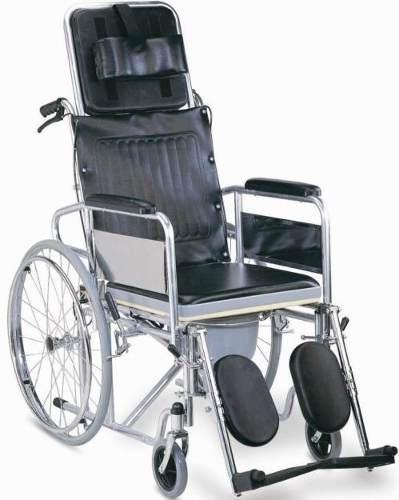 silla de rueda neurologica 6 en 1 importado con mesita