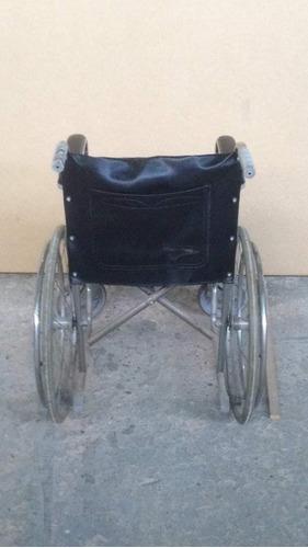silla de rueda usada en buen estado
