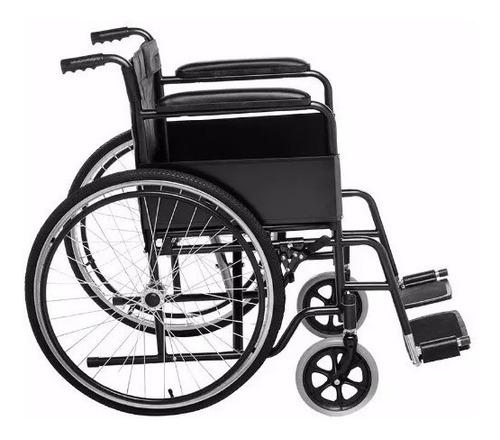 silla de ruedas 18  neumatica economica envio gratis!
