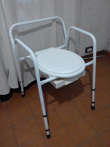 silla de ruedas - alquiler