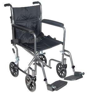 silla de ruedas - alquiler mensual
