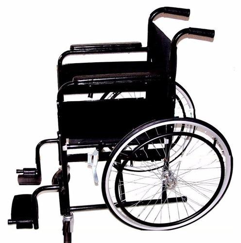 silla de ruedas aro grande paseo versión mejorada oferton ºº