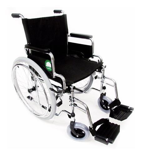 silla de ruedas de aluminio 19  envio gratis