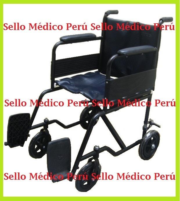 Silla de ruedas de paseo al mejor precio somos fabricantes for Fabricantes sillas peru