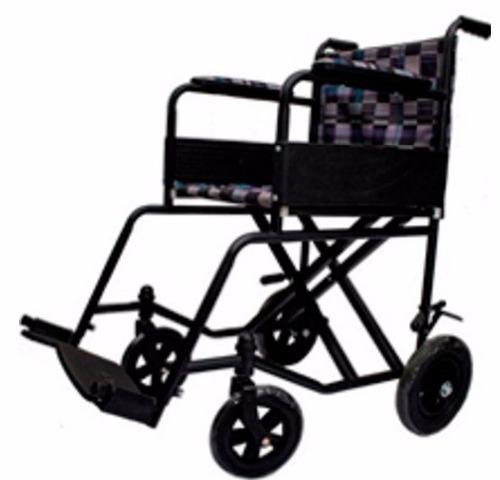 silla de ruedas de paseo plegable frenos bolcillo nuevasºººº