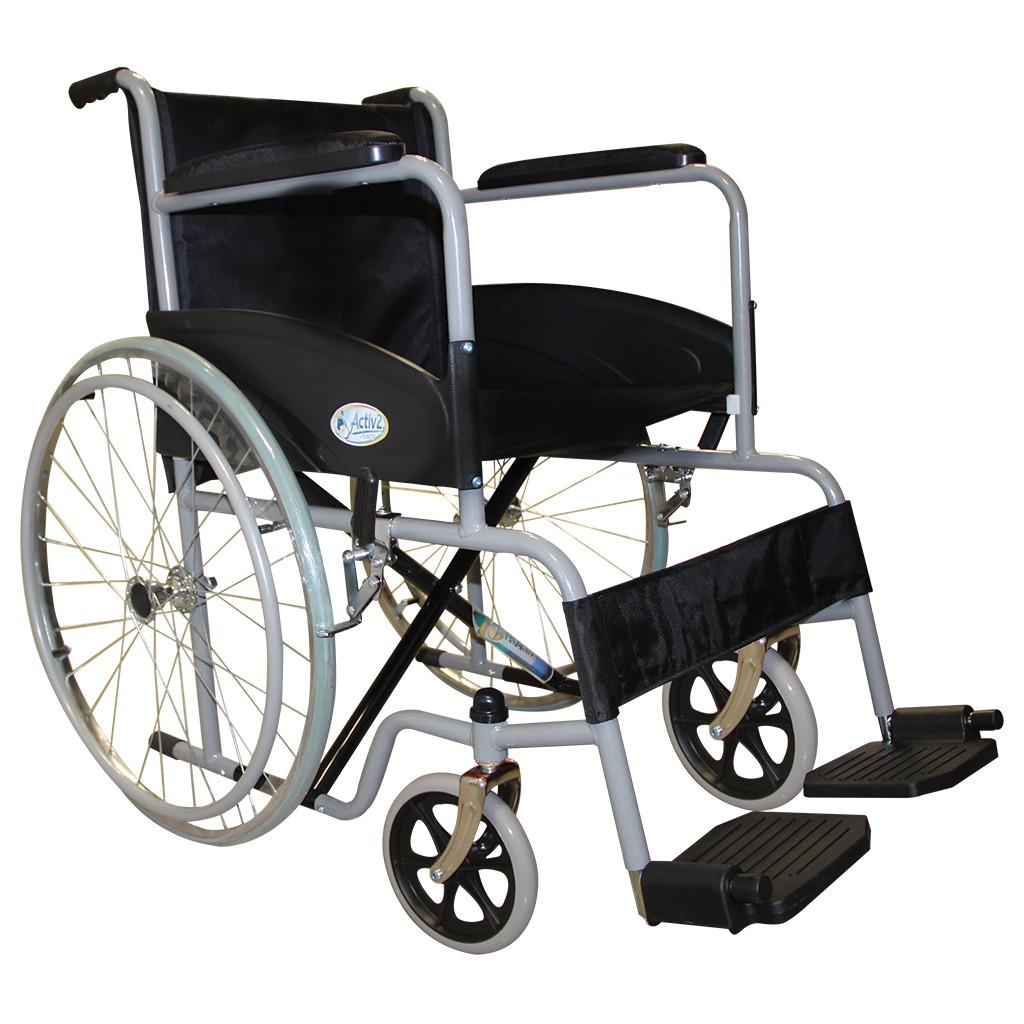 silla de ruedas activ 2