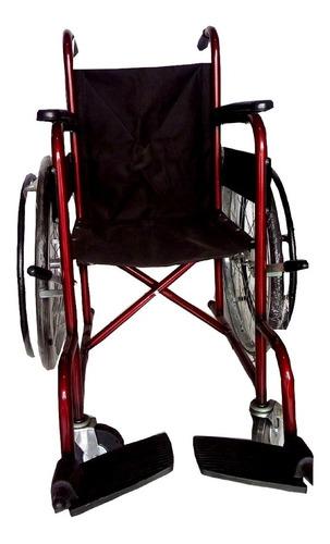 silla de ruedas economica infantil