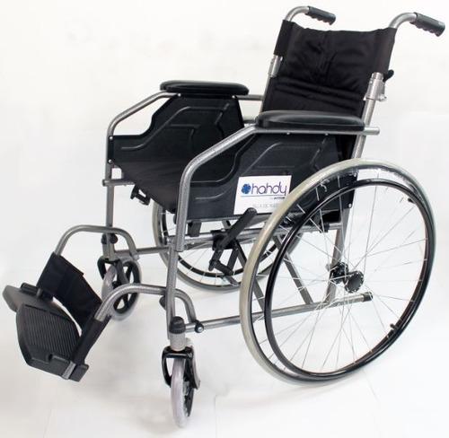 silla de ruedas economica, llanta todo terreno