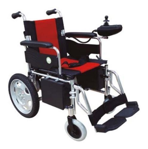 silla de ruedas eléctrica asiento 19 pulgadas envio gratis!