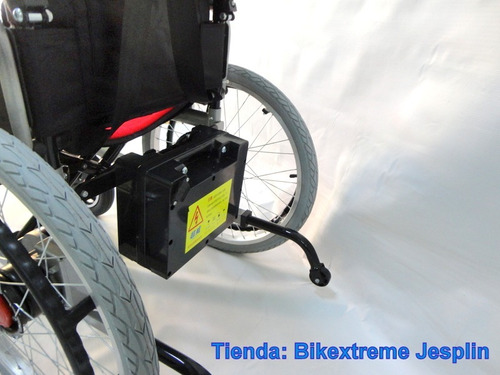silla de ruedas eléctrica de 5 velocidades