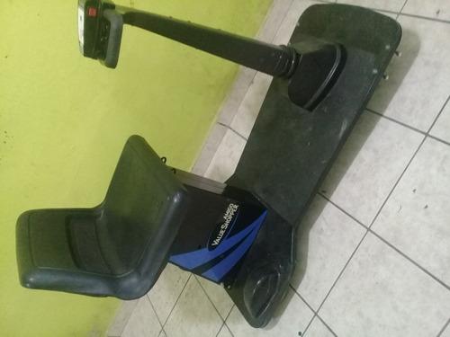 silla de ruedas electrica scooter