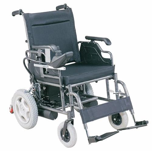 silla de ruedas eléctrica scooter motorizada silfab s1105
